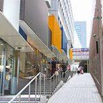 GW 新宿ミロード モザイク通り モザイクマルシェに、 ITOCHUがイベント出店いたします!