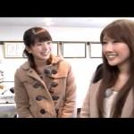TSBテレビ信州「秋の信州女子会旅マップ」